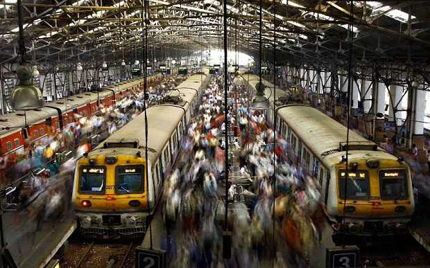 Mumbai-local-network