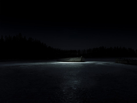 The Passage (Terror), 2015