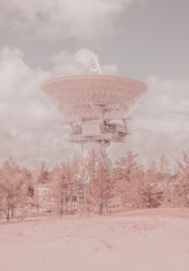 Untitled (Signals), 2019