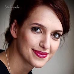#piękna #dziewczyna #makeup #fotografia