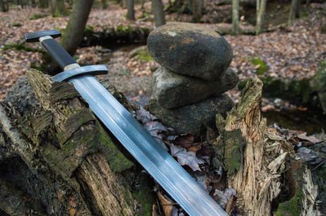 Svere Sword