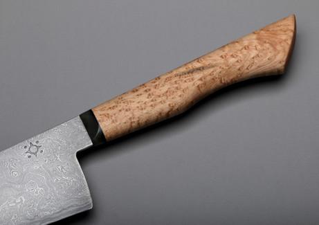 Todd's Kitchen Knife