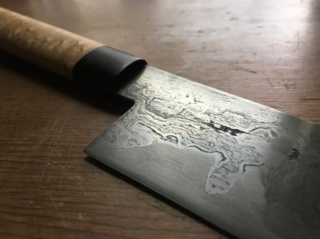 New Hampshire Kitchen Knife