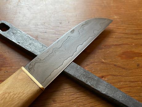 Bill's Rigging Knife