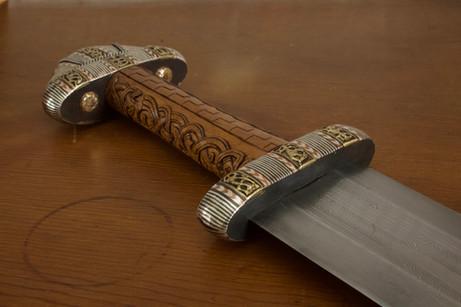 Steinvik Sword
