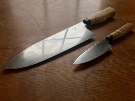 Bloom Kitchen Knife Set