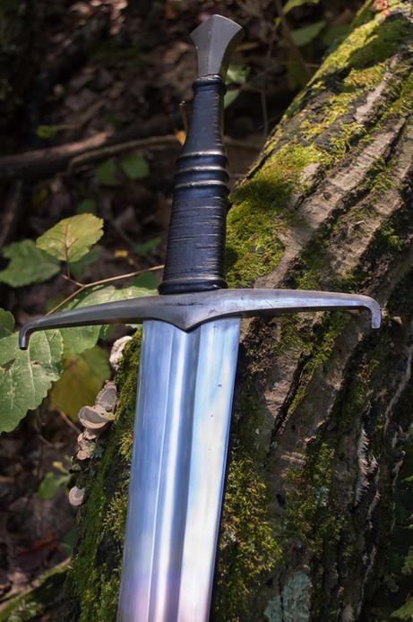 16th Century German Sword
