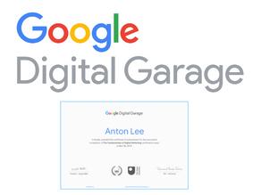 Google เปิดคอร์ส Digital Marketing เรียนได้แบบฟรีๆ