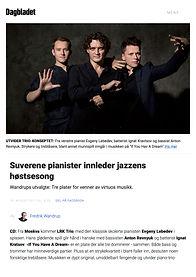 Ð__опиÑ__ Suverene pianister innleder