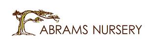 Abrams Nursery Logo.png
