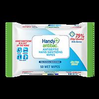 Handy-Antibac-Hand-Sanitizing-Wipes-50Pk