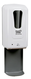 Handy Antibac Automatic Hand Sanitizer D