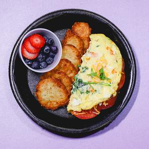Du Jour Omelette