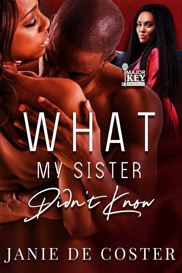 WHAT MY SISTER  DIDN'T KNOW COVER 2019.j