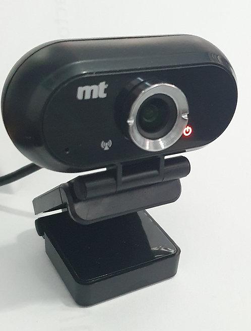 Webcam MT Full HD 1080