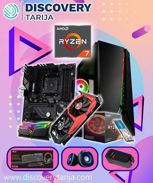 PC-GAMER RYZEN 7