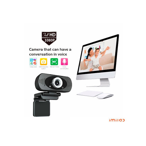 Webcam CMSXJ22A Xiaomi Full HD 1080P