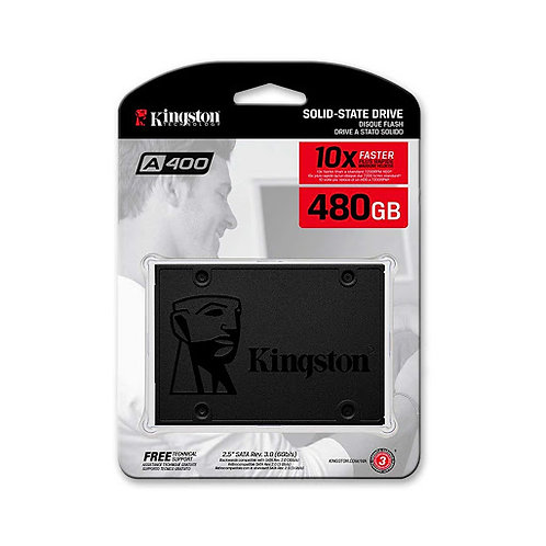 Disco Duro Solido KINGSTON 480GB
