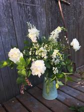 Anniversary Flower Arrangements