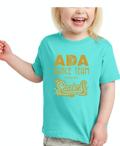 Team Toddler Tee