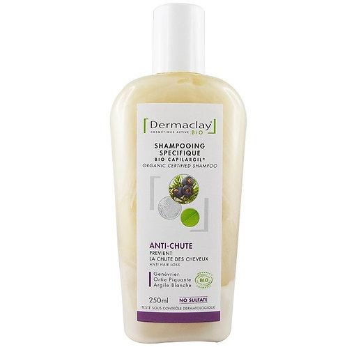 Shampoing anti chute 250 ml Dermaclay