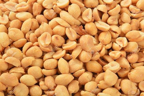 Vrac Cacahuètes grillés et salées 250g