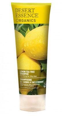 Revitalisant tee tree citronné