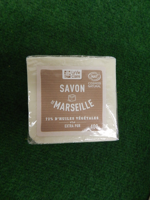 savon de Marseille olive