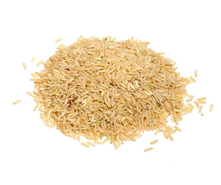 Vrac riz thaï 1/2 complet 250g