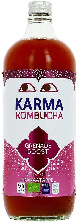 Karma Kombucha Grenade Boost  1L