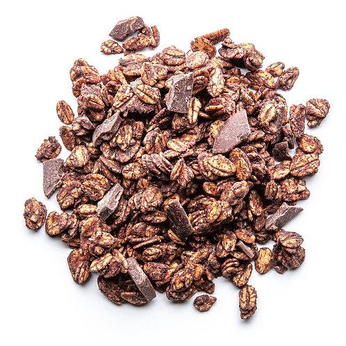 Vrac Granola aux éclats de chocolat noir bio 500g