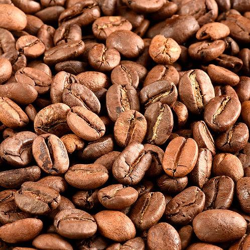 Vrac café bio Péru 500g