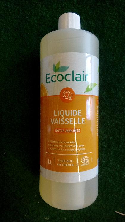 Liquide vaisselle main 1L