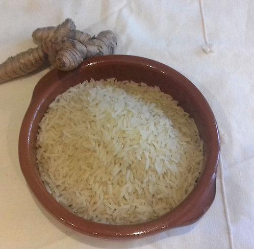 Vrac riz thaï 1/2 blanc 500g