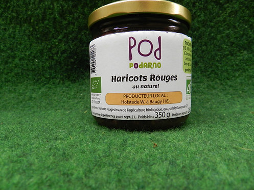 Haricots rouges 350g Podarno