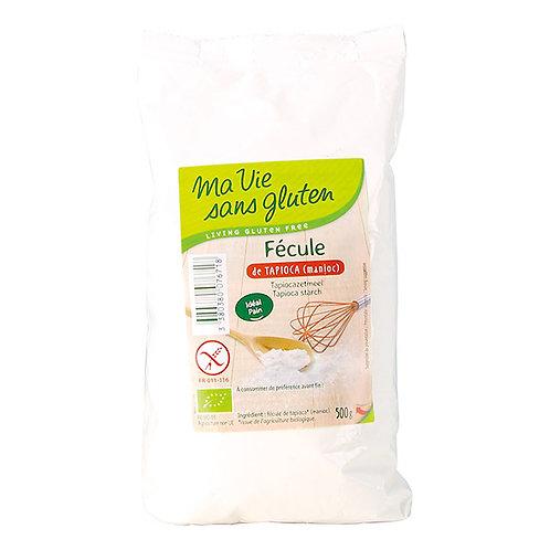 Fécule de tapioca (manioc)