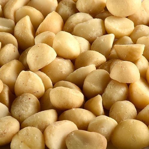 Vrac noix de macadamia 500g