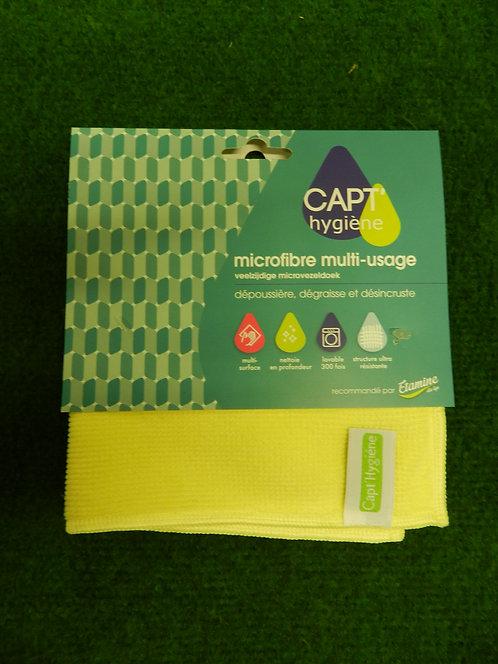 Microfibre Multi usage
