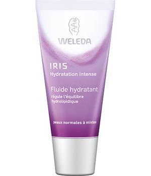 Fluide hydratant iris 300ml