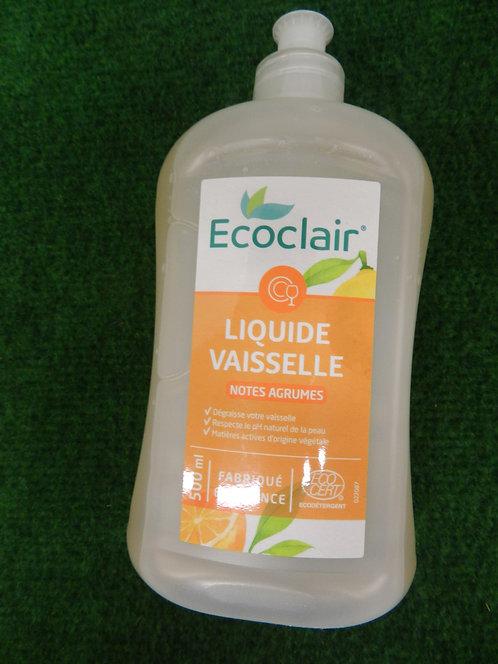 Liquide vaisselle amande 500ml