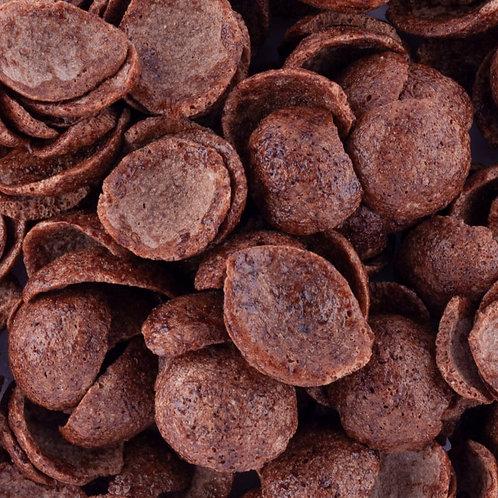 Vrac Pétales au chocolat bio 250g