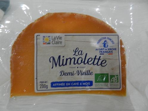 Fromage Mimolette demi-vieille