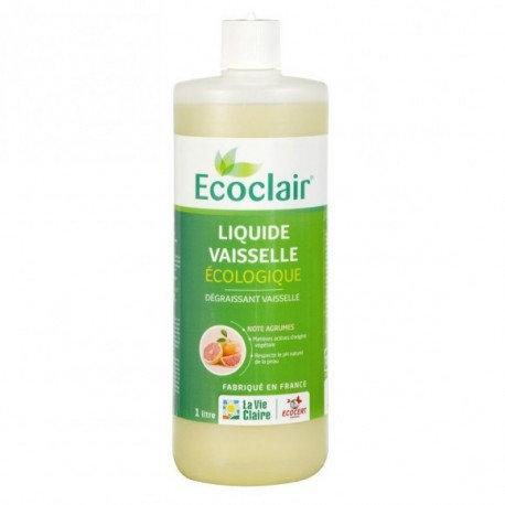 Liquide de rinçage écoclair 500ml