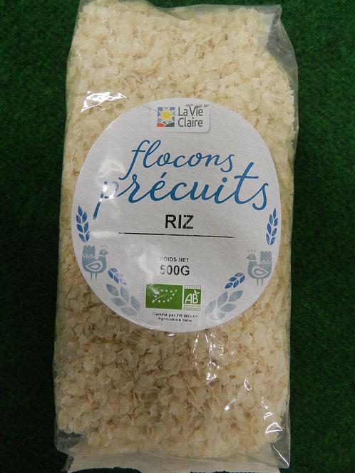 Flocons de riz 500g