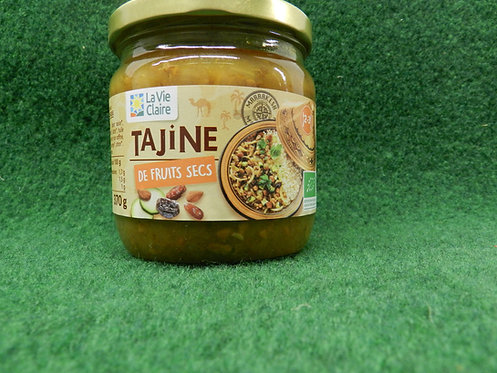 Tajine de fruits secs 370g