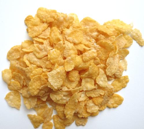 Vrac Corn flakes bio sans sucres ajoutés 500g