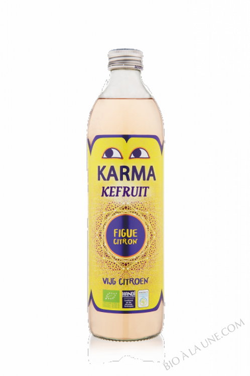 Karma Kefruit Figue Citron