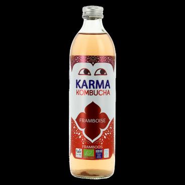 Karma Kombucha Framboise