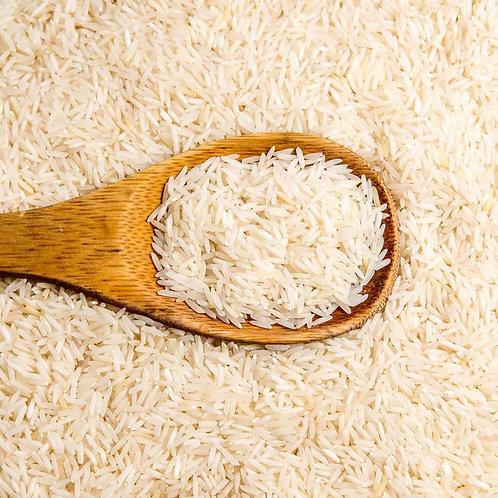Vrac riz basmati blanc 100g