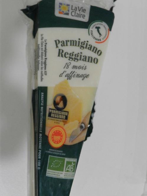 Fromage Parmesan 18 mois d'affinage